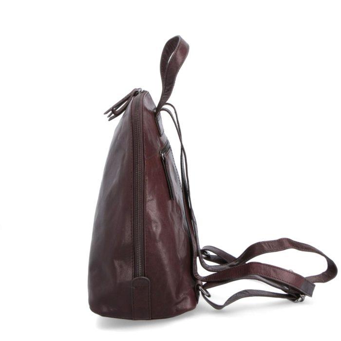 Kožený batoh Poyem – 2218 AND H