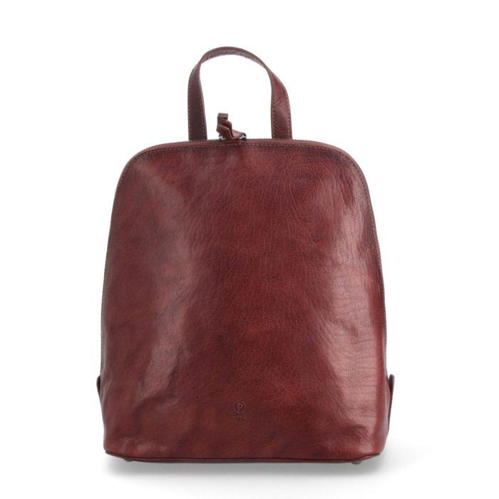 Kožený batoh Poyem – 2218 AND KO