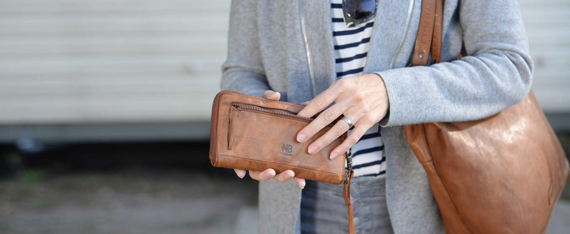 Dámske peňaženky Noelia Bolger