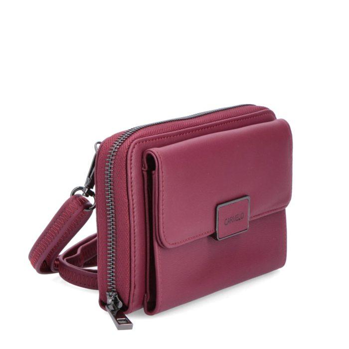 Designová peněženka Carmelo – 2114 BO