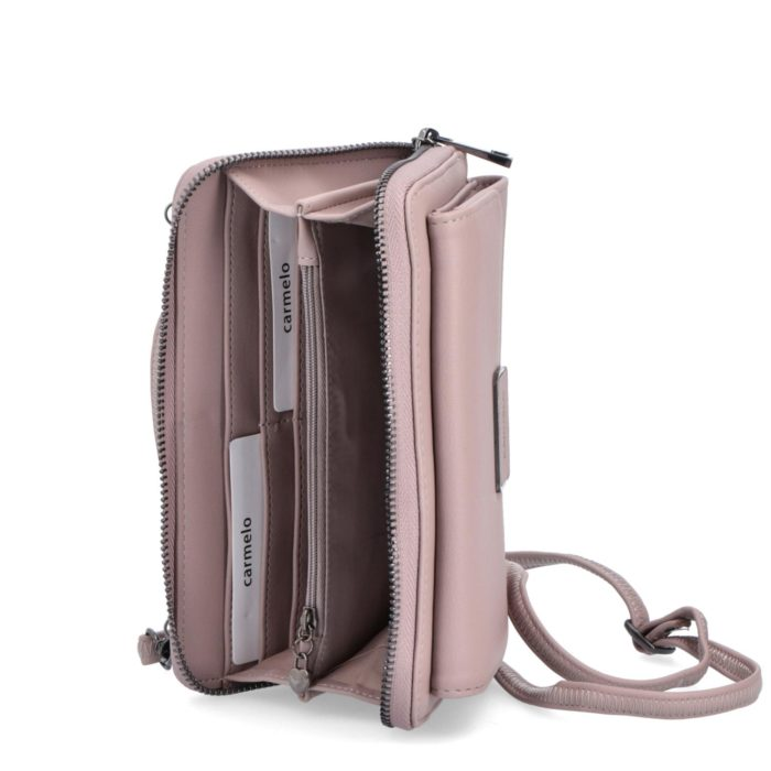 Designová peněženka Carmelo – 2114 R