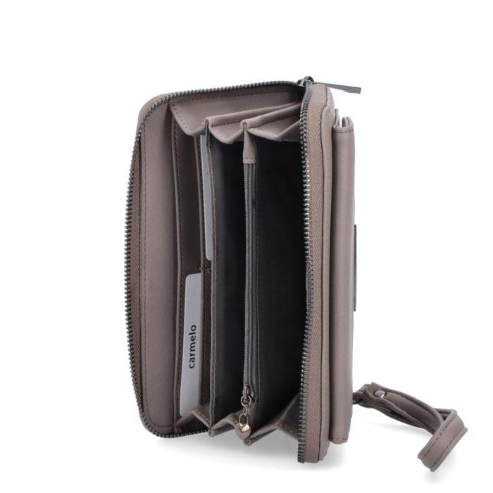 Designová peněženka Carmelo – 2115 S