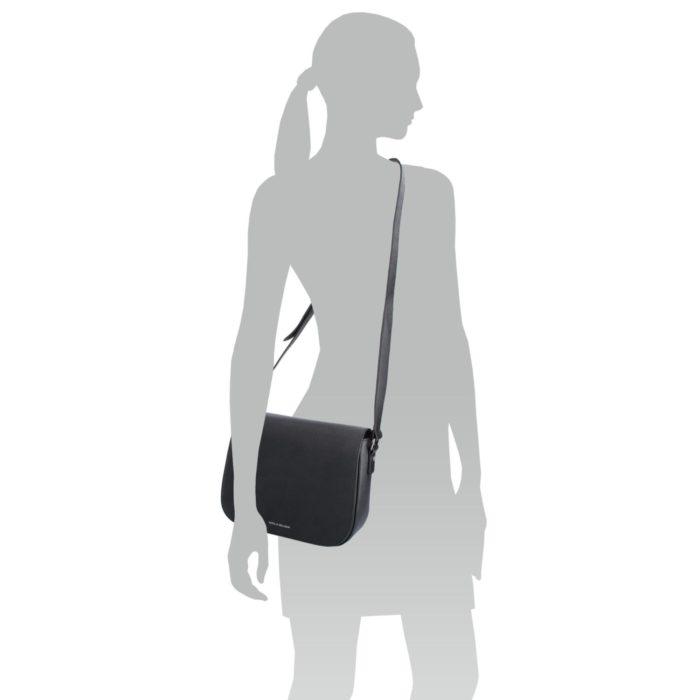 Kožená kabelka Noelia Bolger – NB 0039 C
