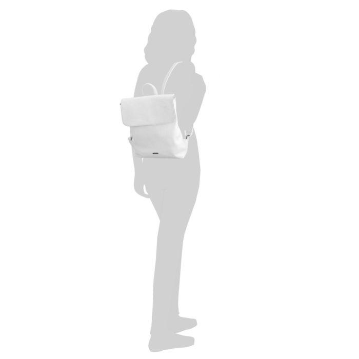 Elegantní batoh Carmelo – 4004 B