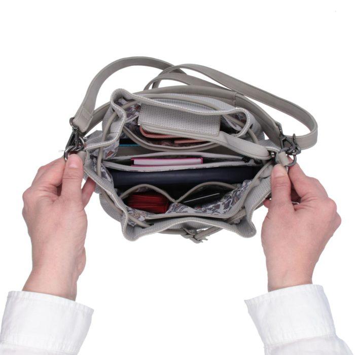 Kabelka přes rameno Tangerin – 4012 R
