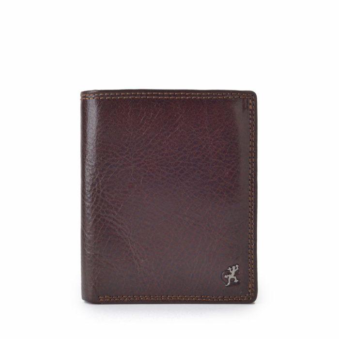 Kožená peňaženka Cosset – 4402 Komodo H