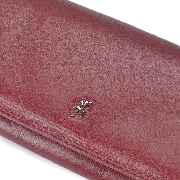 Kožená peňaženka Cosset – 4467 Komodo B