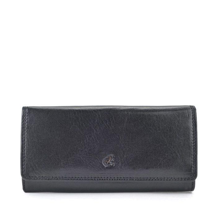 Kožená peňaženka Cosset – 4467 Komodo C