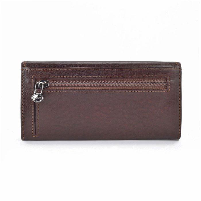 Kožená peňaženka Cosset – 4467 Komodo H