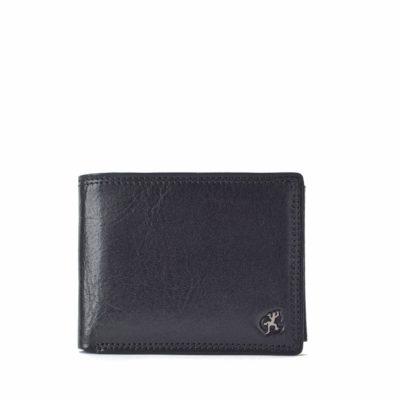 Kožená peňaženka Cosset – 4488 Komodo C