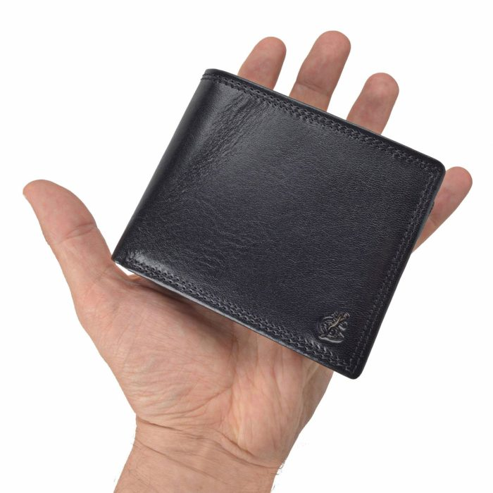 Kožená peňaženka Cosset – 4502 Komodo C