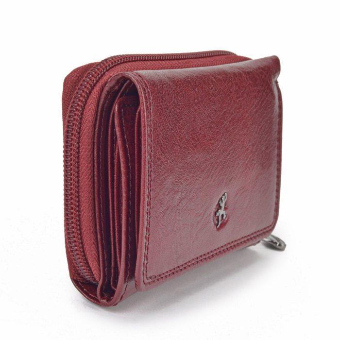 Kožená peňaženka Cosset – 4511 Komodo B