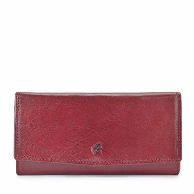 Kožená peněženka Cosset – 4466 Komodo B