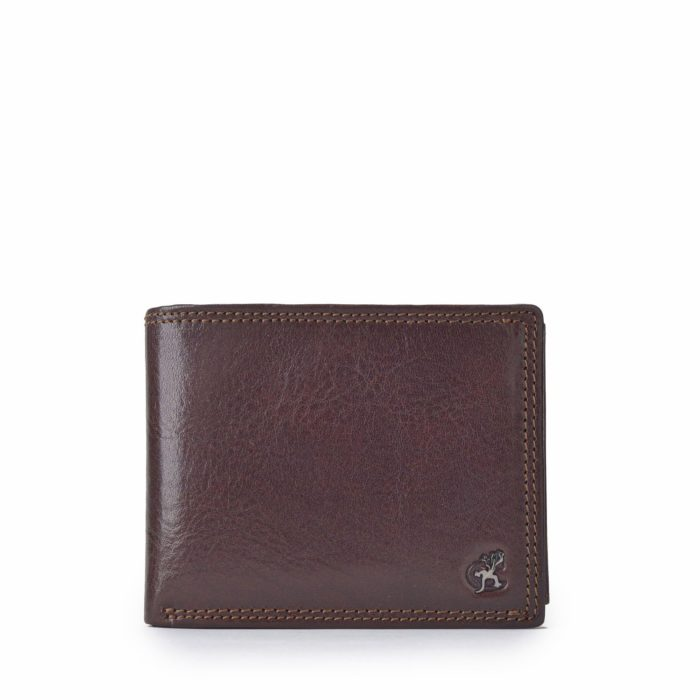 Kožená peněženka Cosset – 4488 Komodo H
