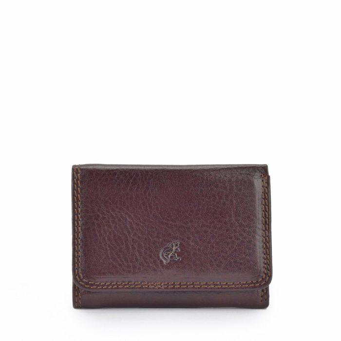 Kožená peněženka Cosset – 4509 Komodo H