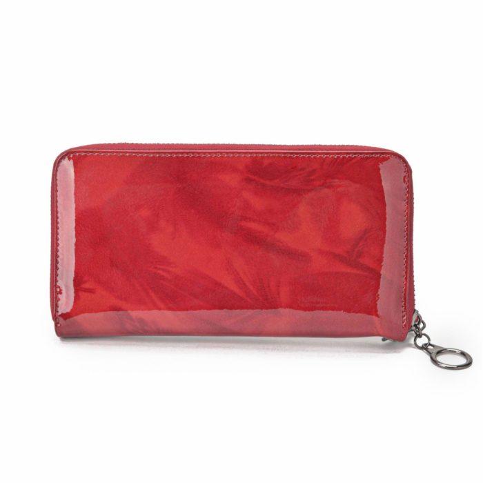 Kožená peňaženka Carmelo – 2102 P CV