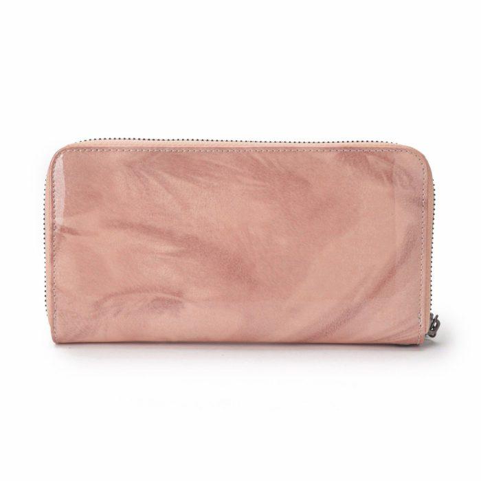 Kožená peňaženka Carmelo – 2102 P R