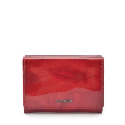 Kožená peňaženka Carmelo – 2106 P CV
