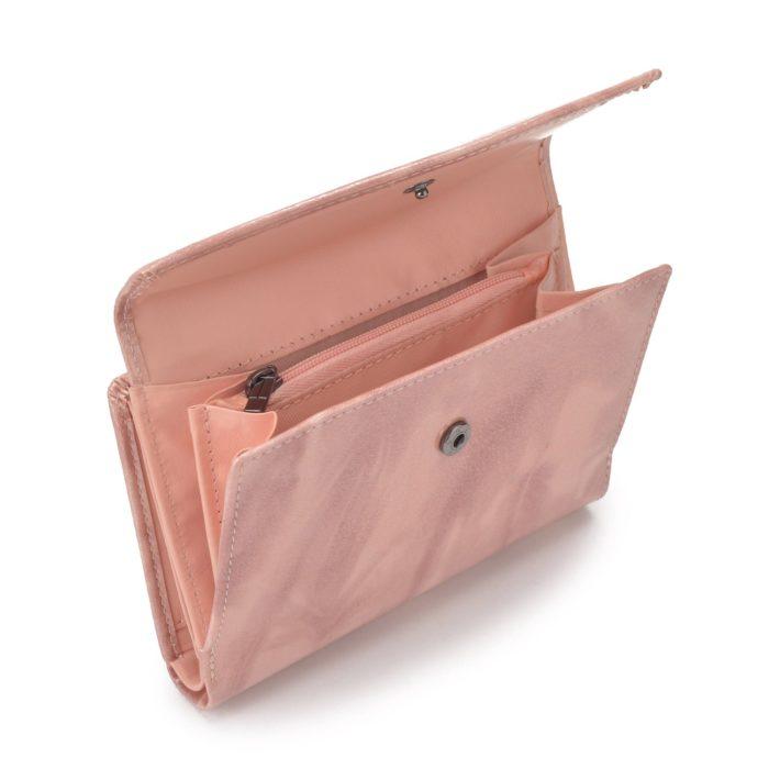 Kožená peňaženka Carmelo – 2108 P R