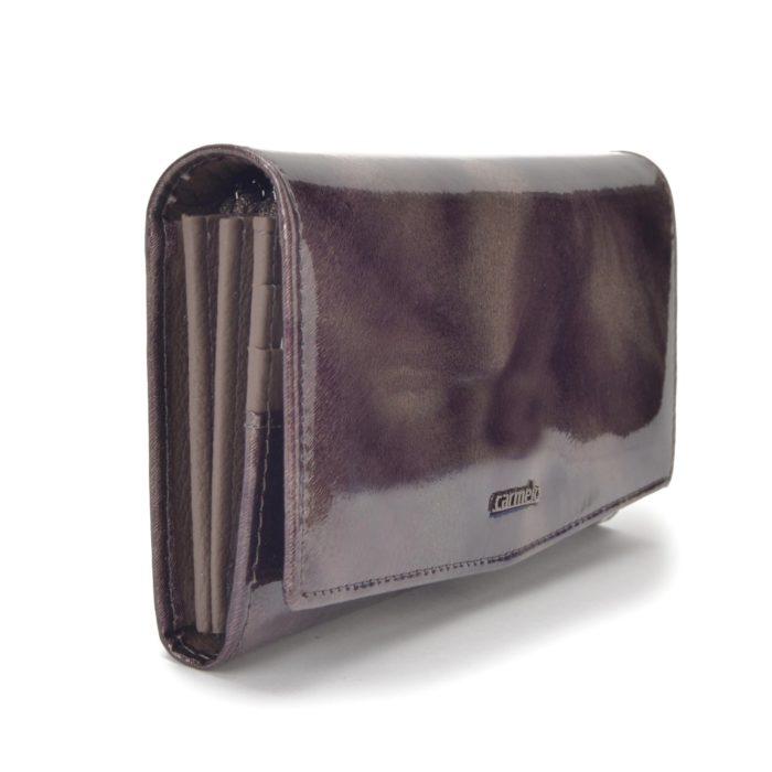 Kožená peňaženka Carmelo – 2109 P T