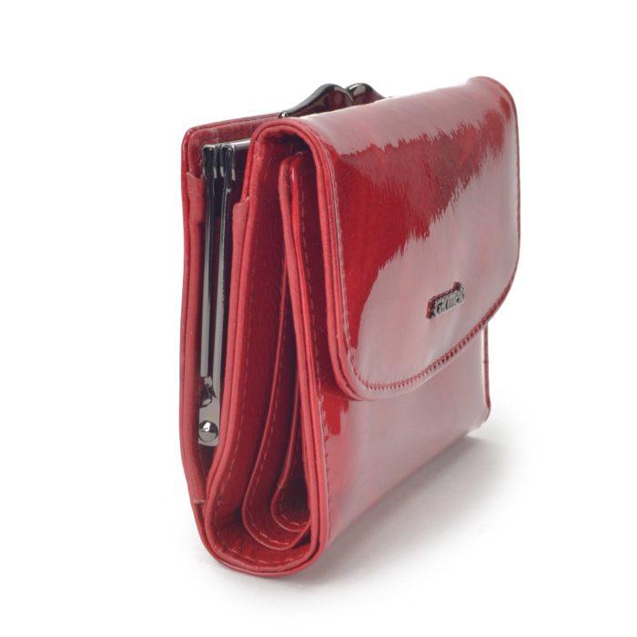 Kožená peňaženka Carmelo – 2117 P CV