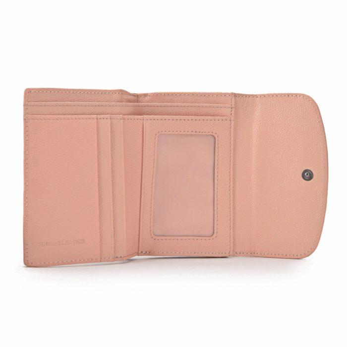 Kožená peňaženka Carmelo – 2117 P R