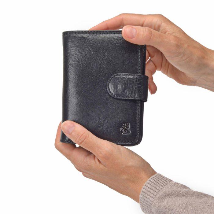 Kožená peňaženka Cosset – 4494 Komodo C