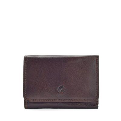 Kožená peňaženka Cosset – 4499 Komodo H