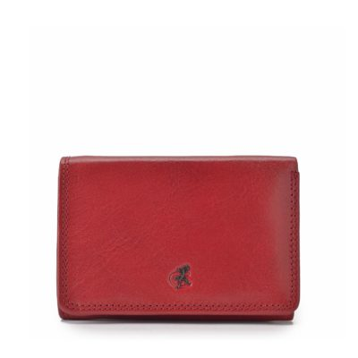 Kožená peňaženka Cosset – 4499 KomodoCV