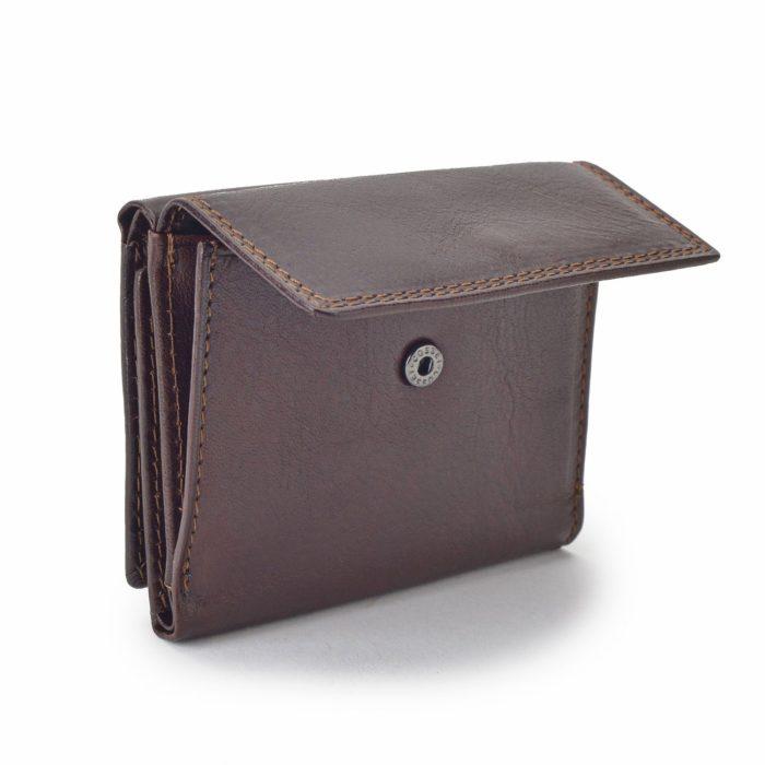 Kožená peňaženka Cosset – 4508 Komodo H