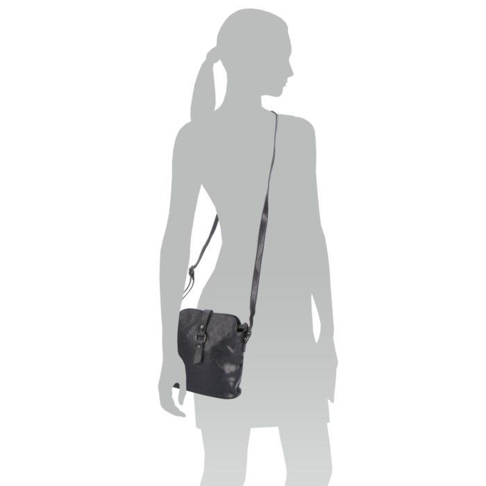 Kožená kabelka Noelia Bolger – NB 2055 C