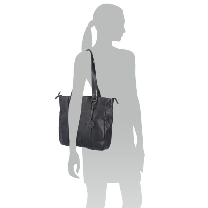 Kožená kabelka Noelia Bolger – NB 2062 C