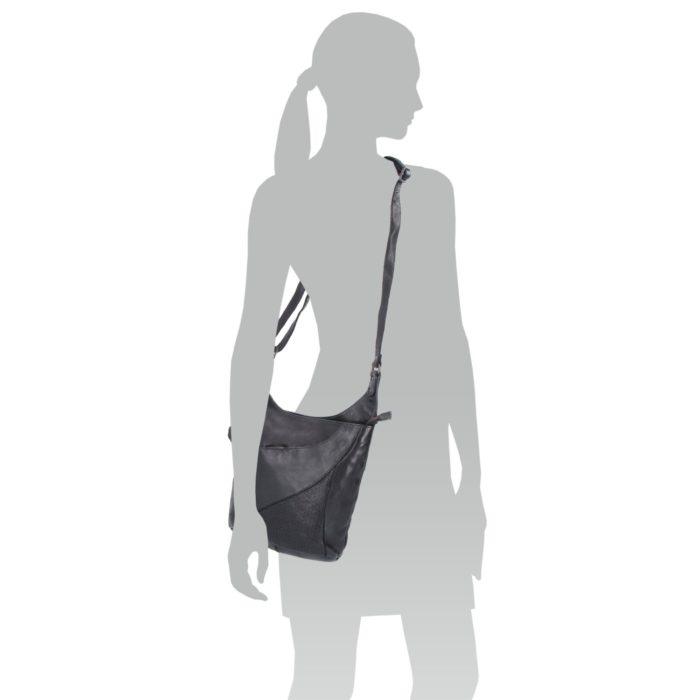 Kožená kabelka Noelia Bolger – NB 2068 C