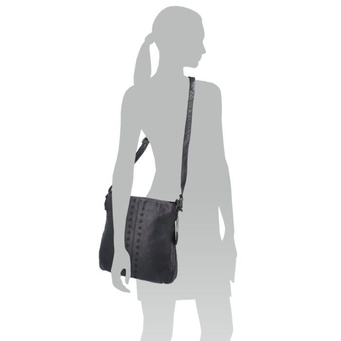 Kožená kabelka Noelia Bolger – NB 2073 C