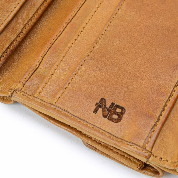 Kožená peňaženka Noelia Bolger – NB 5113 ZLU