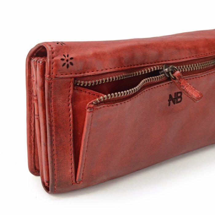 Kožená peňaženka Noelia Bolger – NB 5114 CV