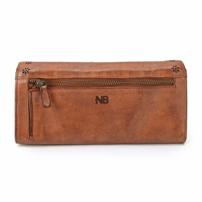 Kožená peňaženka Noelia Bolger – NB 5114 KO