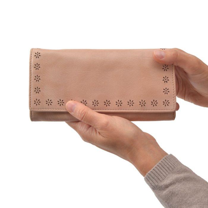 Kožená peňaženka Noelia Bolger – NB 5114 R