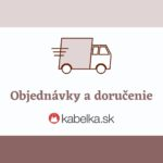 Lockdown - kabelky a ich doručenie - kabelka.sk
