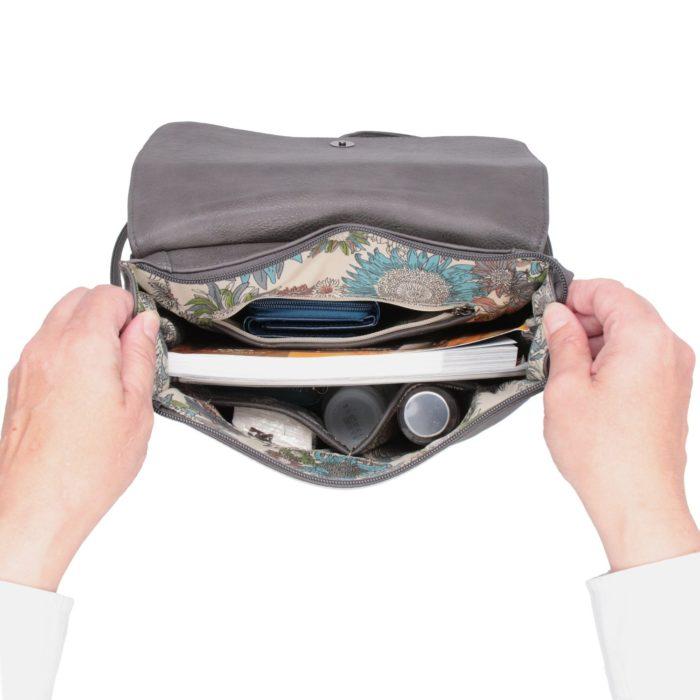 Elegantný batoh Tangerin – 4075 TS