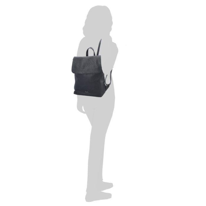 Elegantný batoh Tangerin – 4083 TS