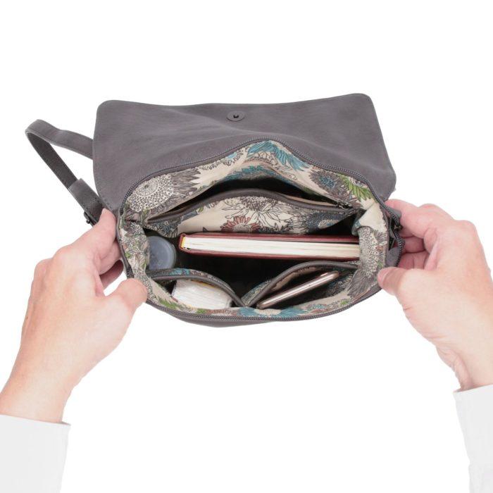 Elegantný batoh Tangerin – 4083 ZLU