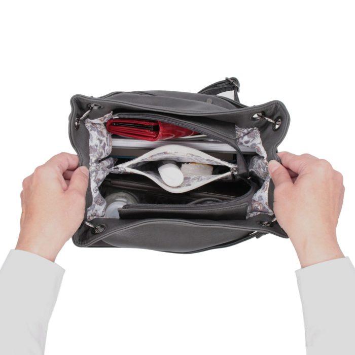 Kabelka cez rameno Carmelo – 4053 TS