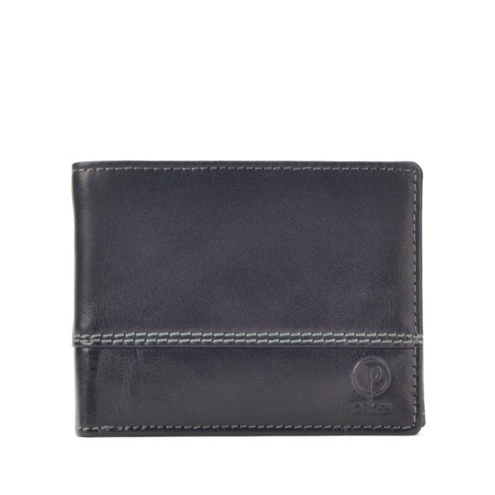 Kožená peňaženka Poyem – 5222 AND C
