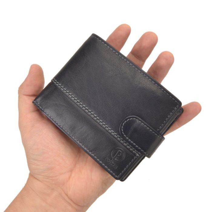 Kožená peňaženka Poyem – 5223 AND C