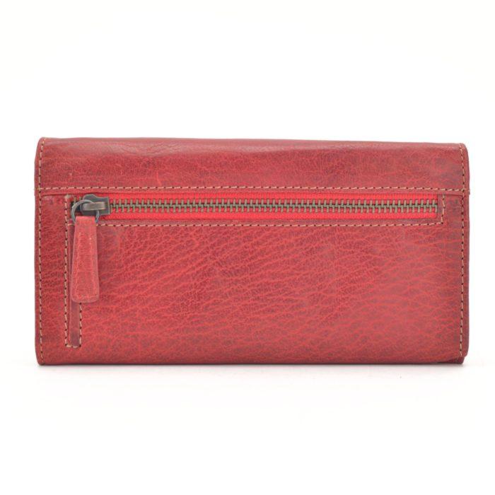 Kožená peňaženka Poyem – 5224 AND CV