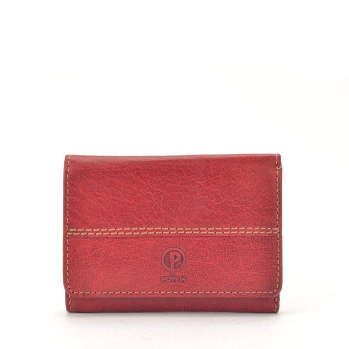 Kožená peňaženka Poyem – 5225 AND CV