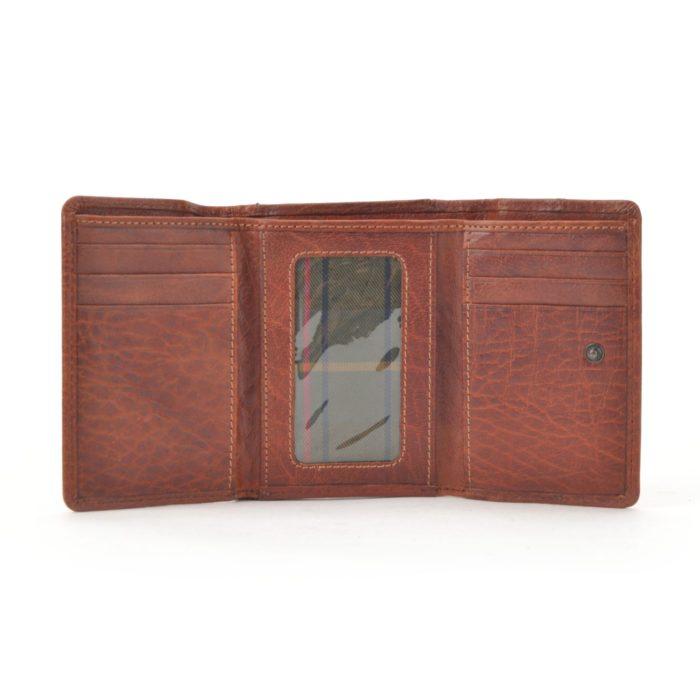 Kožená peňaženka Poyem – 5225 AND KO