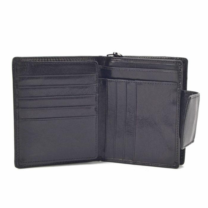 Kožená peňaženka Cosset – 4404 Komodo C