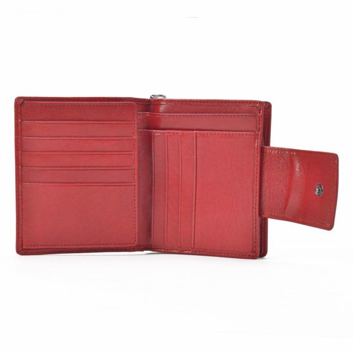 Kožená peňaženka Cosset – 4404 KomodoCV